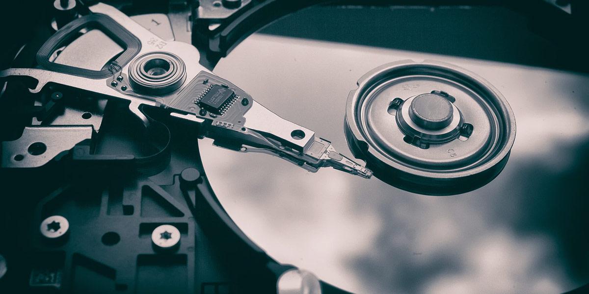 Software Management Disk
